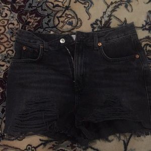 Top shop shorts BRAND NEW